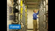 Inside Intel IT on Technology for Tomorrow's Cloud