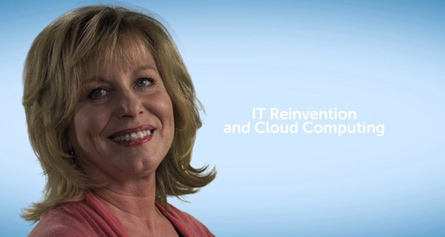 Intel, Dell Cloud Agility