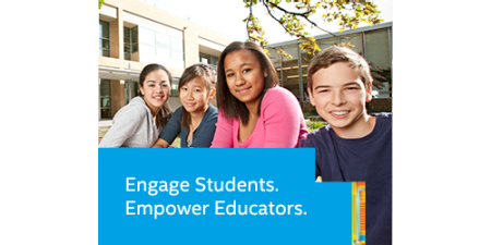Engage students. Empower educators.