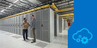 Gamme Intel® Datacenter Manager