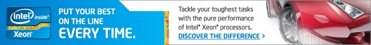 Intel® Xeon® processors: Discover the Difference