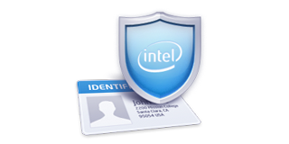 Technologie Intel® IPT (Identity Protection Technology)