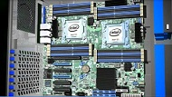 Intel® Server Board S2600CP: Animated Brief