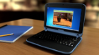 Clamshell classmate PC Intel® Atom™ Processor N2600 – Focus Video
